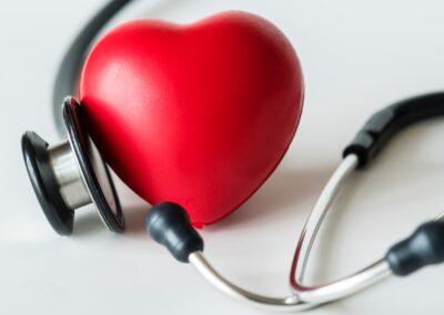 Diabetes y riesgo de enfermedades cardiovasculares